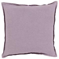 Decor 140 Cesky Square Throw Pillow