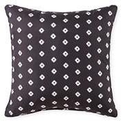 Home Expressions™ Regal Square Decorative Pillow