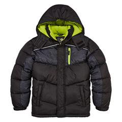 Xersion™ Puffer Long-Sleeve Jacket - Boys 8-20