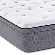 Sealy® Posturepedic Iguaza Falls Cushion Firm Euro-Top - Mattress Only
