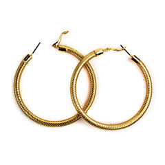 Arizona Hoop Earrings