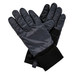Isotoner® Smartouch® Packable Cuff Gloves