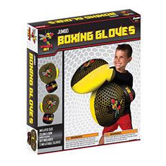 Franklin Sports Stinger Bee Jumbo Boxing Gloves