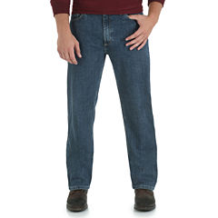 Wrangler® Reserve Relaxed-Fit Jeans