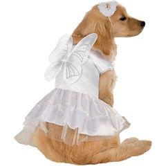 Angel Dog Costume - X-Large