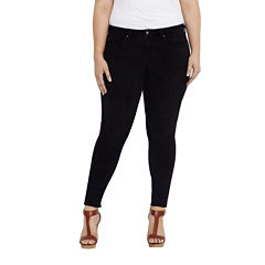 Levi's® 512™ Perfectly Shaping Skinny Jeans - Plus