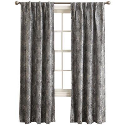 sun zero mayfair curtain panel