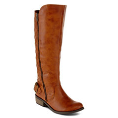 Arizona Cody Womens Quilted Boots