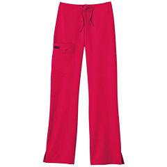 Jockey® 4-Pocket Tie-Waist Scrub Pants - Plus