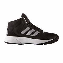 adidas® Mens Cloudfoam Ilation Basketball Shoes
