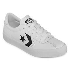 Converse Breakpoint Leather Ox Boys Sneakers - Little Kids/Big Kids