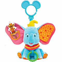 Kids Preferred Dumbo Interactive Toy - Unisex