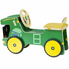Kids Preferred Buildex 18-pc. Interactive Toy - Unisex