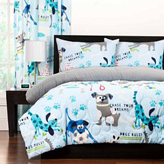 Crayola Chase Your Dreams Comforter Set