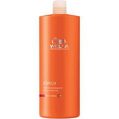 Wella® Enrich Volumizing Shampoo - Fine to Normal - 33.8 oz.