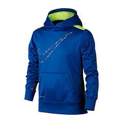 Nike® Sport Performance Hoodie - Boys 8-20