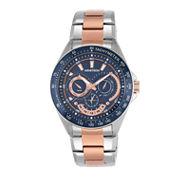 Armitron® Two-Tone Bracelet Watch