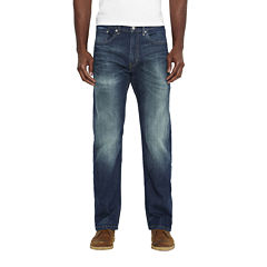 Levi's® 505™ Regular Fit Jeans