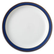 Denby Imperial Blue Tea Plate