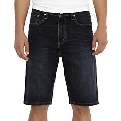 Levi's® 569™ Loose Straight Shorts-Big & Tall