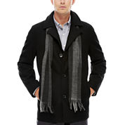 Claiborne® Walking Coat