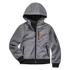 Weatherproof Midweight Vestee Jacket - Boys 8-20