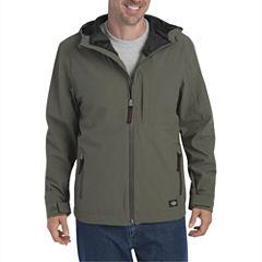 Dickies® Waterproof Breathable Jacket With Hood - Big
