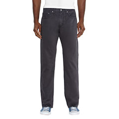 Levi's® 559™ Relaxed Twill Pants-Big & Tall