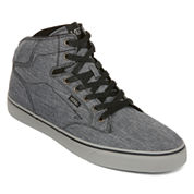 Vans® Mens Winston Hi-Top Sneakers