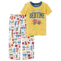 Carter's 2-pc. Kids Pajama Set Boys