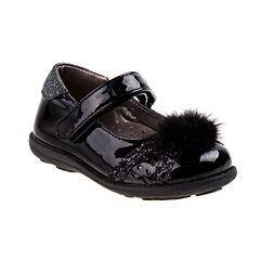 Laura Ashley Girls Slip-On Shoes