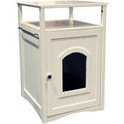Merry Products Litter Box Cover