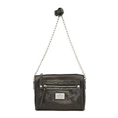 nicole by Nicole Miller® Tess Crossbody Bag