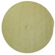 Colonial Mills® Nantucket Reversible Braided Indoor/Outdoor Round Rug