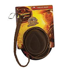 Buyseasons Indiana Jones - Indiana Mens 2-pc. Dress Up Accessory