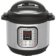 Instant Pot® 8 Quart 7-in-1 Programmable Pressure Cooker