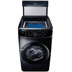 Samsung 7.5 Cu. Ft. Capacity FlexDry™ Gas Dryer