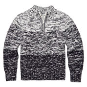 Arizona Long-Sleeve Hombre Sweater - Preschool Boys 4-7