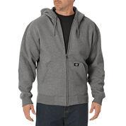 Dickies® Midweight Fleece Full-Zip Hoodie
