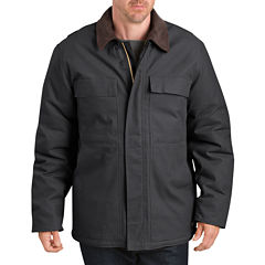 Dickies® Midweight Sanded Stretch Duck Coat - Big