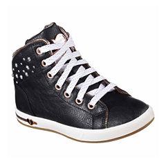 Skechers Shoutouts Girls Sneakers - Little Kids/Big Kids