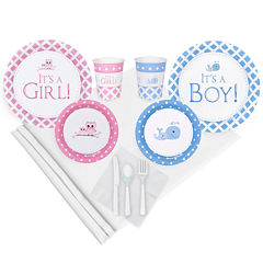 Buyseasons It'S A Boy Or Girl Party Pack