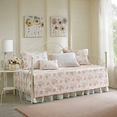 Madison Park Harmony 6-pc. Floral Daybed Cover Set