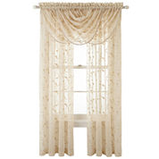 Royal Velvet® Harmon Sheer Window Treatments