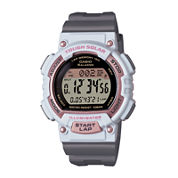 Casio® Tough Solar Illuminator Womens Runner Sport Watch STLS300H-4A