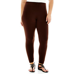 Mixit™ Knit Leggings - Plus