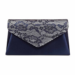 Gunne Sax® Lily Lace Envelope Clutch