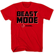 Beast Mode Short-Sleeve Tee