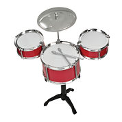 Wembley Drum Set