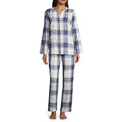 Liz Claiborne Pant Pajama Set